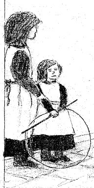 strict victorian governesses