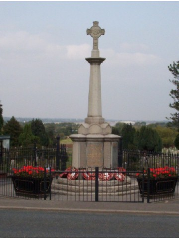 Picture of Cenotaph